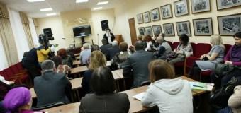 В Доме Союза журналистов РТ презентовали фильм «Юрий Щекочихин: «Однажды я был…»