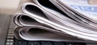 Звенья цепи: когда умрёт журналистика в России
