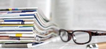 Распространители печатной продукции предлагают создать в РФ министерство информации