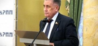 «Дайте нам предложение по спасению медиарынка, а мы его превратим в законодательную инициативу!» — Валентин Шурчанов, депутат