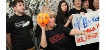 Газета «Казанские ведомости» отметила 24-летие баскетбольным турниром