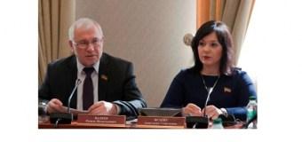 Концепцию сохранения регионального телевещания в Татарстане представили в Госсовете РТ