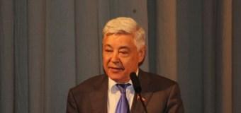 Фарит Мухамметшин высоко оценил роль журнала «СЮЮМБИКЕ» в сплочении татарских женщин