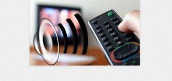 В России вступают в силу поправки об ограничении громкости звука рекламы на ТВ и радио