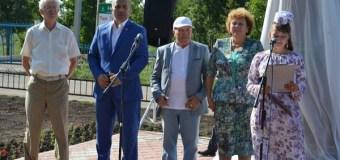 Газета «Маяк» отметила  85-летие