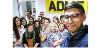 AdMе.ru ищет нового редактора