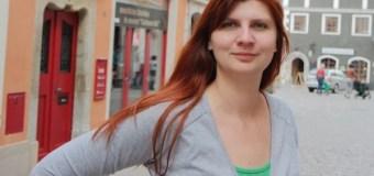 Алина Белкинс: «В Германии нашли способ, как сделать популярными библиотеки в современном мире»