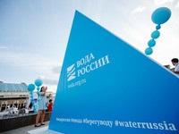 Водную аллею посетили около 15 тысяч Казанцев и гостей столицы