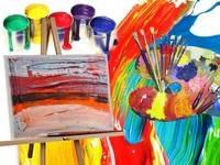Конкурс детских рисунков «Разноцветные капли» — 2015