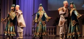 Газета «Шахри Казан» отметила юбилей