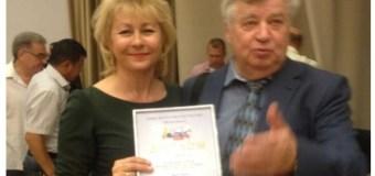 «Зеленодольская правда» стала лауреатом фестиваля прессы «Вся Россия»