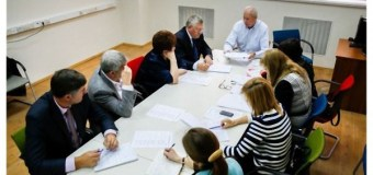 Первое заседание Экспертного совета Роспечати по отбору организаций-получателей государственной поддержки в области печатных средств массовой информации