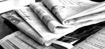 Печатная пресса становится дефицитом