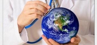 Объявляется конкурс «На лучшее журналистское произведение о проблемах общественного здоровья»