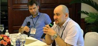 Дискуссионный форум «Издатели и распространители в условиях кризиса. Как помочь друг другу?»