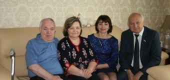 Ветеранов печати Татарстана поздравили с профессиональным праздником