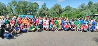 XXI Республиканский фестиваль «Алтын калэм» открылся под Казанью