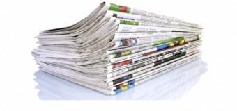 Печатная пресса по-прежнему лучше всех