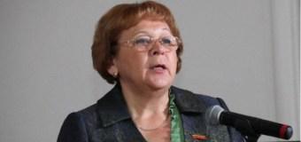 Римма Ратникова: «В условиях информационной угрозы государство должно поддерживать СМИ»