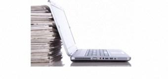 Эксперты обсудили тенденции взаимодействия интернета и прессы