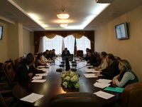 Делегация Республики Татарстан поедет в Сочи на XIX Всемирный фестиваль молодежи и студентов в 2017 году