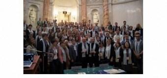 С 22 по 23 ноября в Государственном Эрмитаже пройдет XI ежегодный Международный Медиа-Форум молодых журналистов Евразии «Диалог Культур»