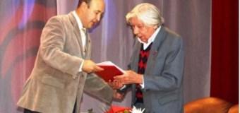 В Москве отметили 85-летие татарского поэта и журналиста Расиха Ханнанова