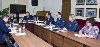 Диалог в Союзе журналистов РТ состоялся