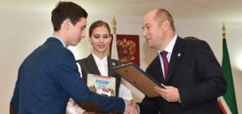 Асгат Сафаров: «Хочется, чтобы работы журналистов стали острее»
