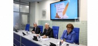 Глава парламента РТ – журналистам: «Вы достойно выполняете великую миссию»