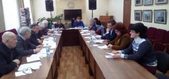 Президиум Союза журналистов РТ провел очередное заседание