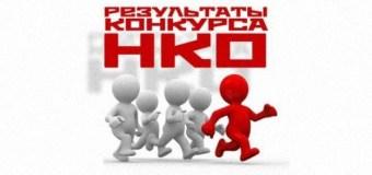 Поздравляем победителей конкурса на лучшее освещение деятельности социально ориентированных некоммерческих организаций РТ