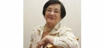 Государственная премия имени Г. Тукая вручена журналисту и писателю Мадине Маликовой
