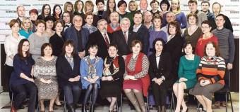Поздравляем редакцию газеты «Республика Татарстан» со 100-летием издания»