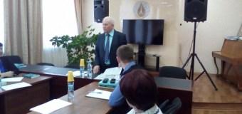 На повестке дня — татарский язык