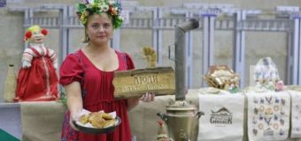В пресс-центре Кубка конфедераций в Казани журналистов со всей России обучили гончарному делу