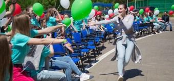 В Казани пройдет закрытие фестиваля «Алтын каләм — Золотое перо 2017»