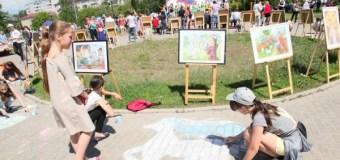 «Казанские ведомости» встретились с читателями на празднике в Дербышках