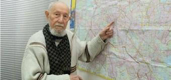 Уроженец Татарстана Александр Малов взял Берлин в 1945-м и 2017 году