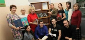 «Казанские ведомости» провели первое заседание читательского клуба