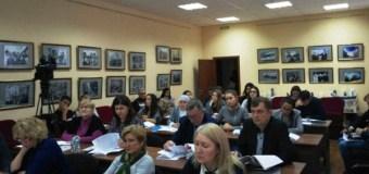 В Доме журналистов РТ учатся разрешать информационные споры