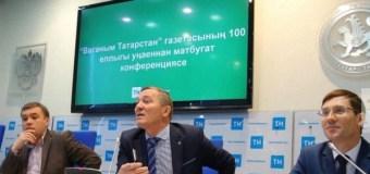 Минназыйм Сафаров: Без бюджетных мест журналистики не станет