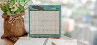 6 возможностей, на которые журналистам стоит обратить внимание в апреле