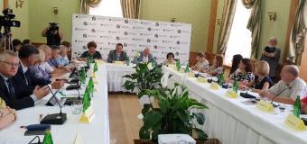 В Курске прошло расширенное заседание экспертного совета по региональным СМИ