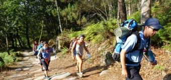 «Путь Сантьяго»: двое казанцев прошли пешком 212 км