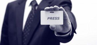 Исследование: Образ журналиста в массовом сознании россиян
