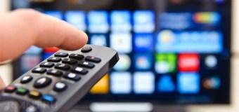 Замглавы Минкомсвязи России: Мы полностью перейдем на цифровое ТВ в середине января