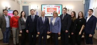 Журналисты помогут развивать туризм в Астраханской области и Татарстане