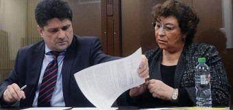 Главный редактор The New Times обжаловала штраф в 22 млн рублей в Верховном суде
