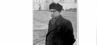 Акция Союза журналистов РТ : « Год Шамси Хамматова»